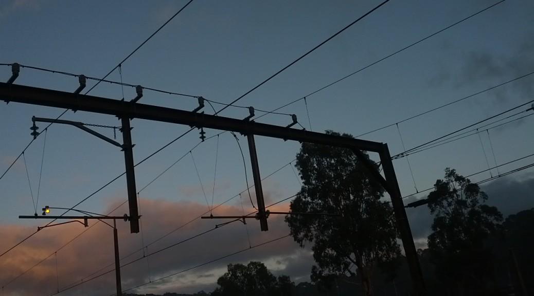 Western Suburbs Sydney