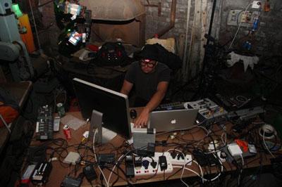 Andrew Parker (aka Image Master Blink)