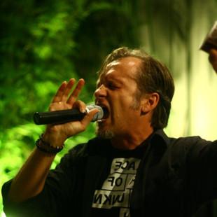 Fierce Throat, Jakarta, 2010.